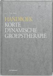 Handboek korte dynamische groepstherapie