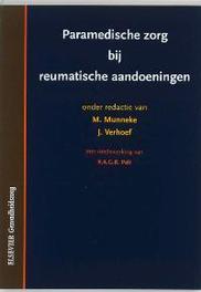 Paramedische zorg bij reumatische aandoeningen Paperback