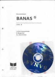 Banas 1 Vmbo-B Docentenboek