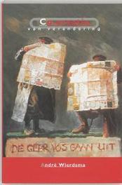 Co-creatie van verandering A. Wierdsma, Paperback