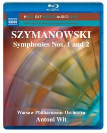Warsaw Philharmonic Orchestra - Symphonies Nos. 1 And 2