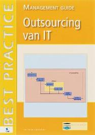 Outsourcing van IT a management guide, Werkgroep Taxonomie, Paperback
