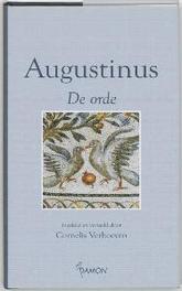 De orde Marginaliareeks, Aurelius Augustinus, Hardcover