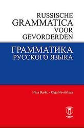 Russische grammatica voor...