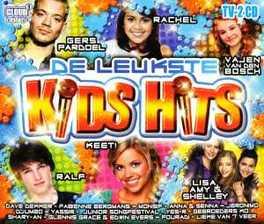 DE LEUKSTE KIDS HITS V/A, CD