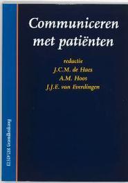 Communiceren met patienten Paperback