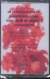 De eerste stappen en basisprincipes van natuurlijk en gedegen leidinggeven J. Verheijen, Paperback