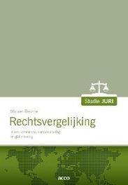 Rechtsvergelijking in een context van europeanisering en globalisering, Devroe, Wouter, Paperback