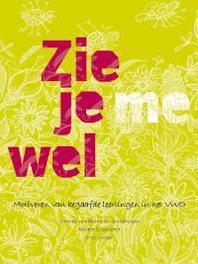 Zie je me wel? motiveren van begaafde leerlingen in het VWO, S.C. Van Marmeren, Paperback