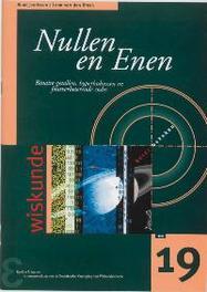 Nullen en Enen binaire getallen, hyperkubussen en foutverbeterende codes, Jeurissen, Ruud, Paperback
