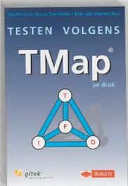 Testen volgens TMap Pol, M., Paperback