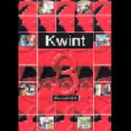 KWINT WERKSCHRIFT 3 Rekenen voor nieuwkomers, Paperback