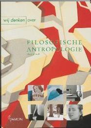Wij denken over filosofische antropologie Wij denken over, H.W. Schwab, Paperback