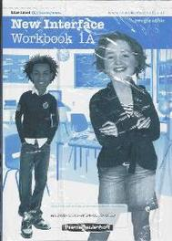 New Interface Blue Label: (t)/havo/vwo: Workbook 1 A+B tweede editie, Cornford, A., Paperback