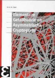 Elementaire getaltheorie en asymmetrische cryptografie