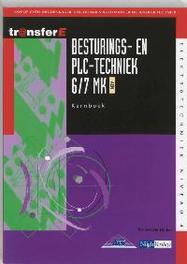 Besturings- en PLC-techniek: 6/7 MK AEN: Kernboek TransferE, A.J. van der Linden, Paperback