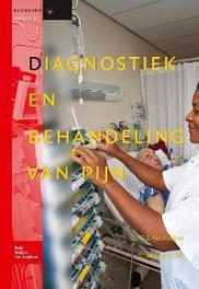Diagnostiek en behandeling van pijn Gerbrig J. Versteegen, Paperback