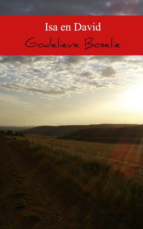 Isa en David Een schoolvoorbeeld van liefde op het eerste gezicht, Boselie, Godelieve, Paperback