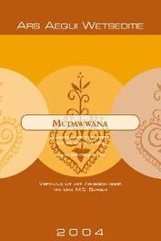 De Mudawwanah Marokkaanse familiewet 2004, Paperback