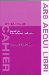 Introductie internationaal strafrecht Cahier Strafrecht, Y. Buruma, Paperback
