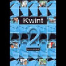 KWINT WERKSCHRIFT 2 Rekenen voor nieuwkomers, Paperback