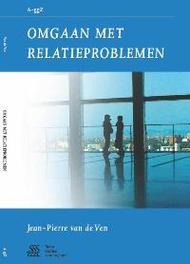 Omgaan met relatieproblemen VAN DE VEN  JEAN PIE, Paperback