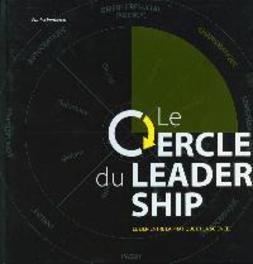 Le Cercle du Leadership Le lien entre la pratique et la science, Vermeren, Patrick, Hardcover