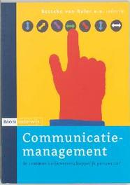 Communicatiemanagement in communicatiewetenschappelijk perspectief, Paperback