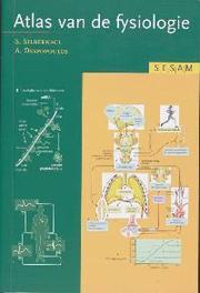 Sesam Atlas van de fysiologie Silbernagl, S., Paperback