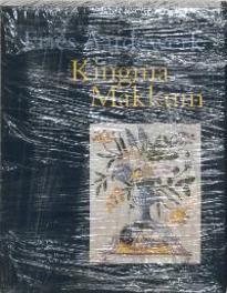 Kingma Makkum Fries aardewerk, P.J. Tichelaar, Hardcover