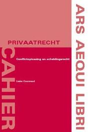 Conflictoplossing en scheidingsrecht Ars Aequi Cahiers - Privaatrecht, Coenraad, Lieke, Paperback