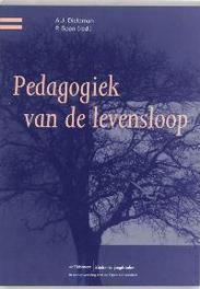 Pedagogiek van de levensloop Kinder- en jeugdstudies, A.J. Dieleman, Paperback