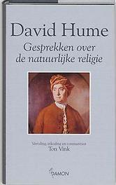David Hume gesprekken over de Natuurlijke Religie, Hume, David, Hardcover