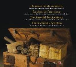 De keuze van de archivaris uitzonderlijke ancien régimestukken uit de Belgische Rijksarchieven, Nuyttens, Michiel, Paperback