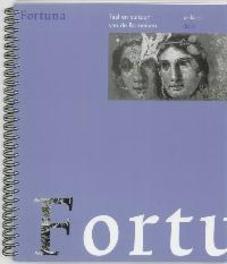 Fortuna: 1: Werkboek taal en cultuur van de Romeinen, Backer, Marijn, Paperback