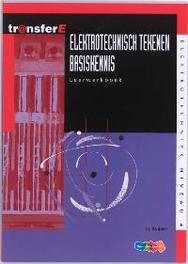 TransferE,: Elektrotechniek niveau 4, Elektrotechnisch tekenen, basiskennis: Leerwerkboek S.J. Kuipers, Paperback