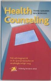 Health Counseling PM-reeks, Gerards, Frans, Paperback