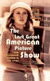 The Last Great American Picture Show new Hollywood cinema in the 1970s, Thomas Elsaesser, Paperback