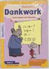 Detective Denkwerk A set 5 ex: Groep 4/5: Werkboek