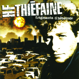 FRAGMENTS REC. IN LOS ANGELES W/KEITH RICHARDS/JACKSON BROWNE & R Audio CD, H.F. THIEFAINE, CD