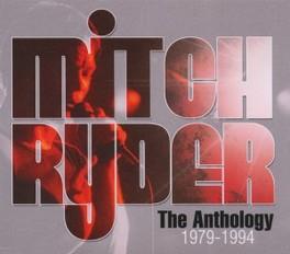 ANTHOLOGY 1979-94 MITCH RYDER, CD