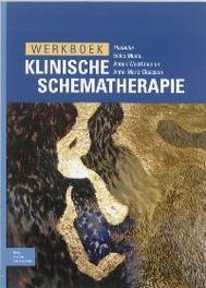 Werkboek klinische schematherapie Paperback