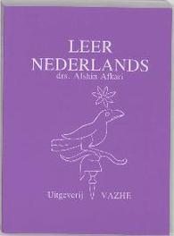 Leer Nederlands Afkari, Afshin, Paperback