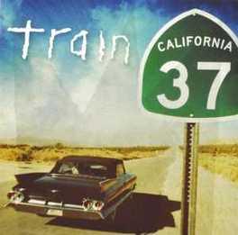 CALIFORNIA 37 TRAIN, CD