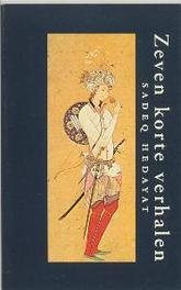 Zeven korte verhalen S. Hedayat, Paperback