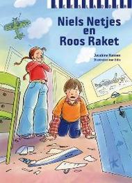 Leesladder: Niels Netjes en Roos Raket onb.uitv.