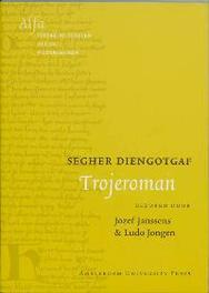 Segher Diengotgaf Trojeroman, Segher, Diengotgaf, Paperback