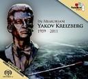 IN MEMORIAM YAKOV KREIZBE WIENER SYMFONIKER/NEW P.O./YAKOV KREIZBERG