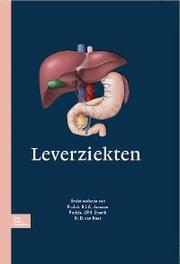 Leverziekten Janssen, Hardcover