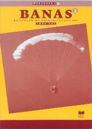 Banas: 2 Vmbo-KGT: Werkboek A katern 2 Crommentuyn, J.L.M., Paperback